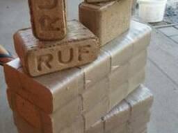 Briquettes RUF - фото 3