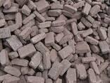 Tőzegbriketteket High-calorific Peat briquette - photo 5
