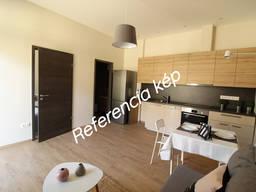 Квартира площадью 61 кв. м. , состоящая из 2-х квартир.