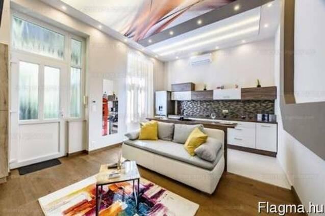 Квартира в центре города Будапешт Premium качество