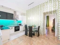 Квартира в центре города Будапешт Premium качество V. район - фото 2