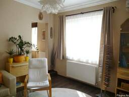 Недвижимость в Будапеште в Palotanegyed - фото 4