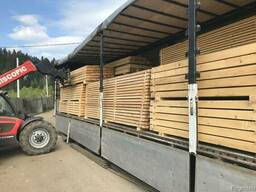 We are selling sawn timber! - photo 4