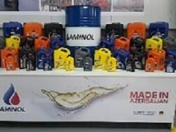 Aminol lubricating OIL - фото 3