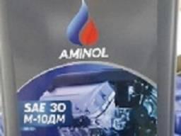 Aminol lubricating OIL - фото 4