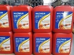 Aminol lubricating OIL - photo 8