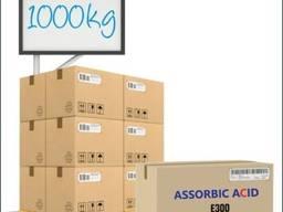 Аскорбиновая кислота E300 / Aszkorbinsav , C-vitamin