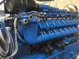 Б/У газопоршневая электростанция MWM TCG 2020 V16, 1600 Квт - photo 3