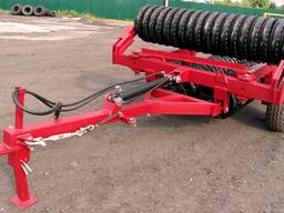 Compacting preseeding roller - photo 3
