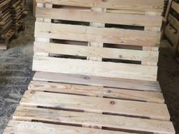 EPAL Pallet Flooring 1200х800 FSC