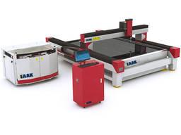 Kína vízsugaras CNC vágógép