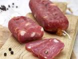 Колбасные изделия из Италии - photo 7