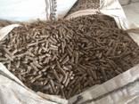 Комбикорм гранулированный изготовлен из элеваторных отходов - фото 1
