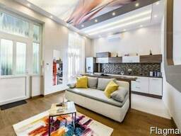 Квартира в центре города Будапешт Premium качество - фото 1