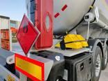 LPG tanker - Gáztartályok - фото 2
