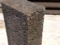 Металлургический брикет , линия по производству брикетов .