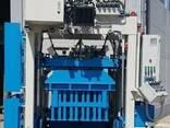 Мобильный блок машина для больших изделий SUMAB F-12 Швеция - фото 2