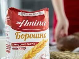 Мука из твердых сортов пшеницы / Durum wheat Flour