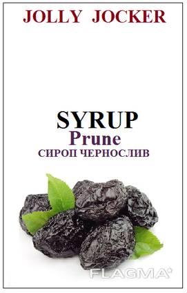 Натуральные сиропы для кофе, коктейлей, пивных напитков