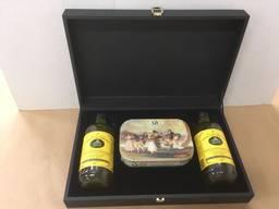 Оливковое масло - photo 2