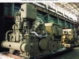 Паровые турбины и турбогенераторы с хранения и б/у - photo 1