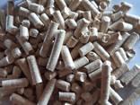 Pellets, premium quality, prémium üzemanyag pelletek, пеллети паливні, світлі, А1, 6мм - photo 1