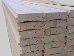 Pine floor boards flooring