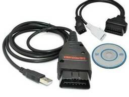 Программатор Galletto 1260 EOBD - диагностика и чип-тюнинг