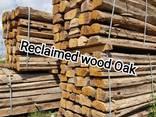 Sell old reclaimed oak beams - фото 2