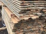 Sell - Sawn Timber (pine) 20х90х3000 - 4000(mm) quality 2-3 - photo 3
