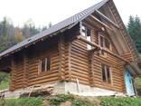 Строим продаем деревянные рубленые дома и бани - фото 2