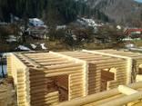 Строим продаем деревянные рубленые дома и бани - фото 3