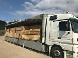 We are selling sawn timber! - photo 6