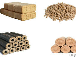 Дрова We sell firewood of natural moisture and dry. - фото 5