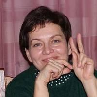Полиенко Галина Алексеевна