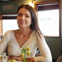 Сони Наталия Петровна