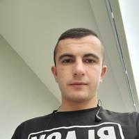 Чернобай Андрій Васильович
